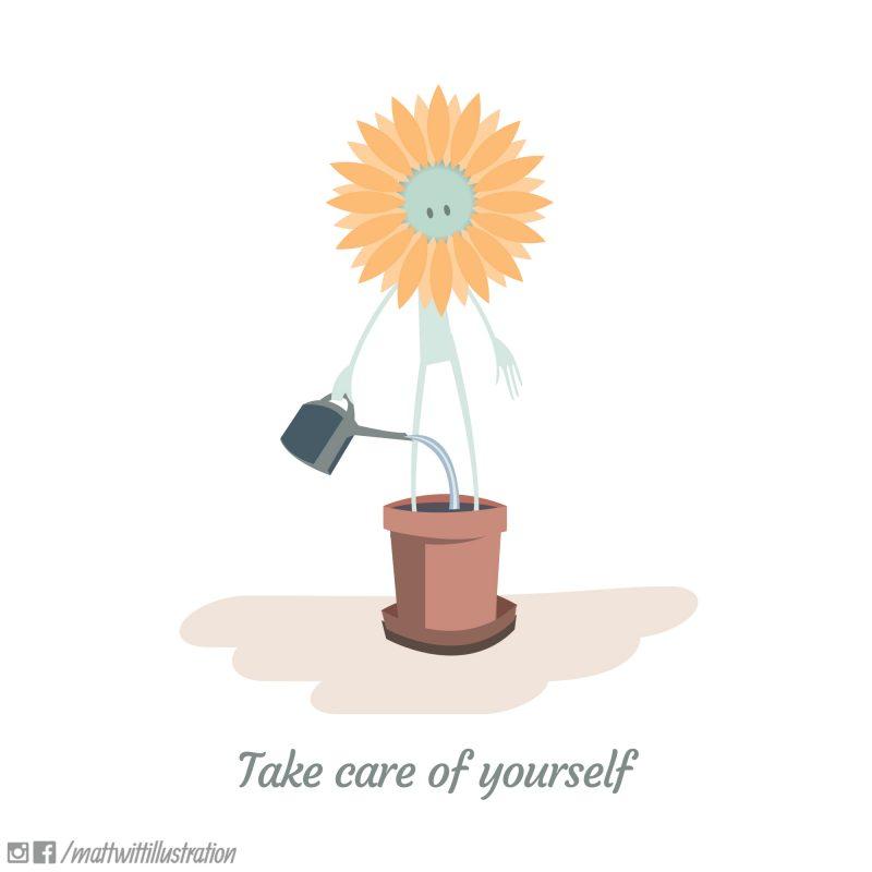 take-care-of-yourself-matt-witt-illustration