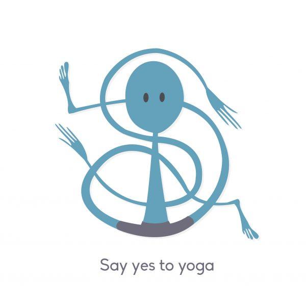 say-yes-to-yoga-illustrated-greetings-card-matt-witt-illustration