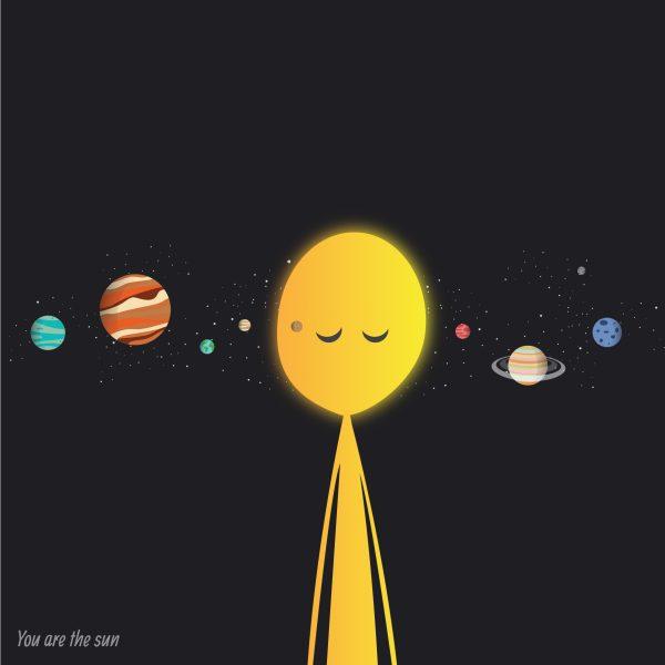 you-are-the-sun-illustrated-greetings-card-matt-witt-illustration