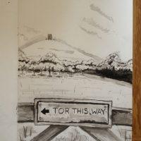 Day 7 - Glastonbury Tor