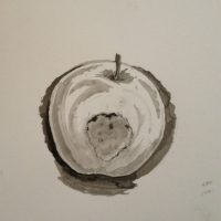 Day 3 - Afternoon Apple