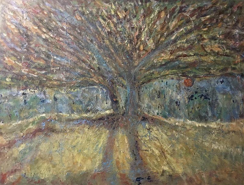 Rawan Adwan - The Tree of Life