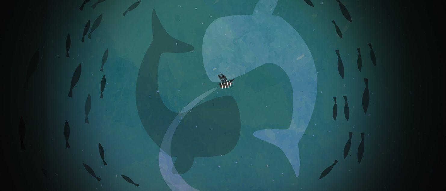 The Mythical Ship - Matt Witt