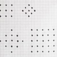Fig 2a Kolam-Dots