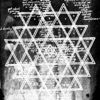 Fig 5 Kavitha Paramasivan - Kolam Art Aumkara Trellis
