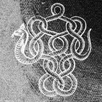 Fig 7 Kavitha Paramasivan Kolam - Art Naga Knot