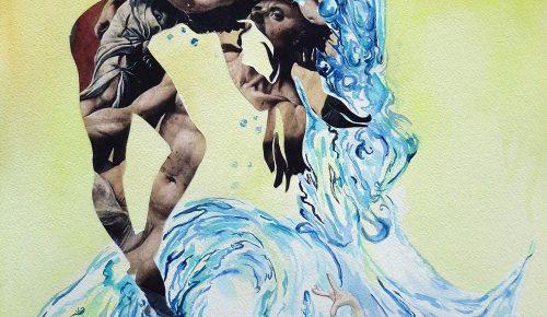 Tatiana Garmendia - The Baptism