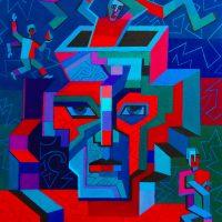 Nina Veletova - Transfiguration