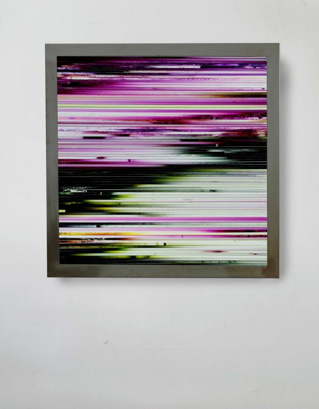 Victoria Marchenkova - Pink Neon